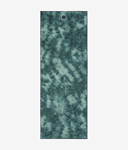 Manduka Feeling Groovy Collection Yoga Mat Towel, Groovy Lorato