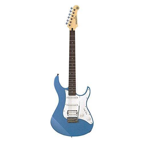 Product Image Yamaha Pacific PAC 112 in blue