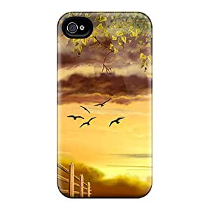 Tough Iphone EDx8348VWqz Cases Covers/ Cases For Iphone 6(in The Country)