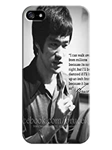 RebeccaMEI The fashionable TPU New Style Design for Iphone 5/5s Hard Shell