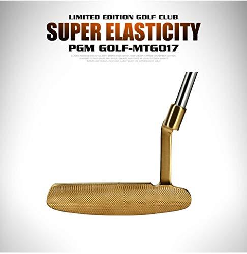 TTHU Club Golden Golf para Hombres Clase S Varilla De ...