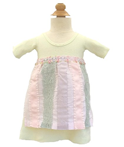 Toni Tierney Baby Girls' Pixie Dress 3 Months ()