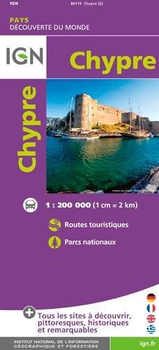 Read Online Cyprus 2016: IGN.E.P.86115 pdf