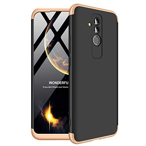 Mylb Case For Huawei Mate 20 Lite/Maimang 7,Coverage Degree ...
