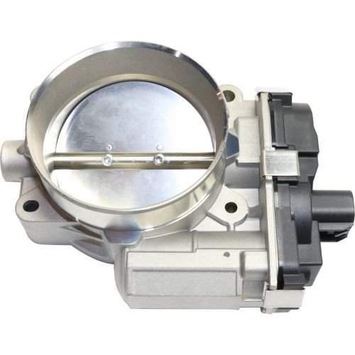 MAPM Premium SILVERADO PICKUP / SIERRA PICKUP 09-15 THROTTLE BODY by Make Auto Parts Manufacturing (Image #1)
