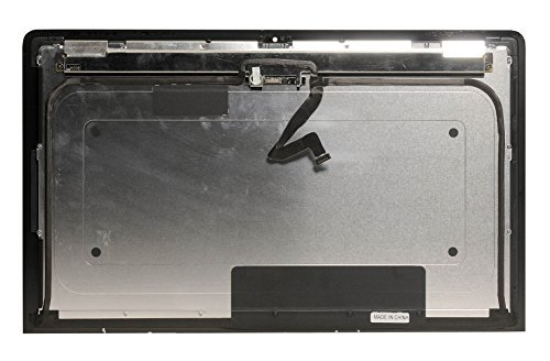 LCD Screen/Glass Panel Assembly For Imac 21.5'' A1418 MD093 MD094 LM215WF3 SDD1 by Samsung