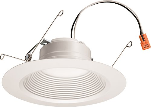 Lithonia Lighting Led 4 In Recessed in Florida - 5