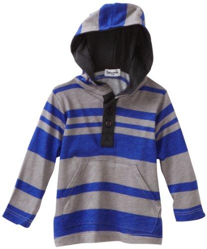 Splendid Littles Baby Boys' Maritime Stripe Hoodie