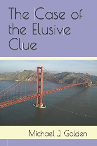Download The Case of the Elusive Clue PDF