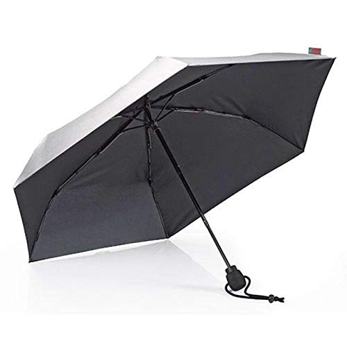 Euroschirm Light Trek Ultra Umbrella - Silver - ESC-07561