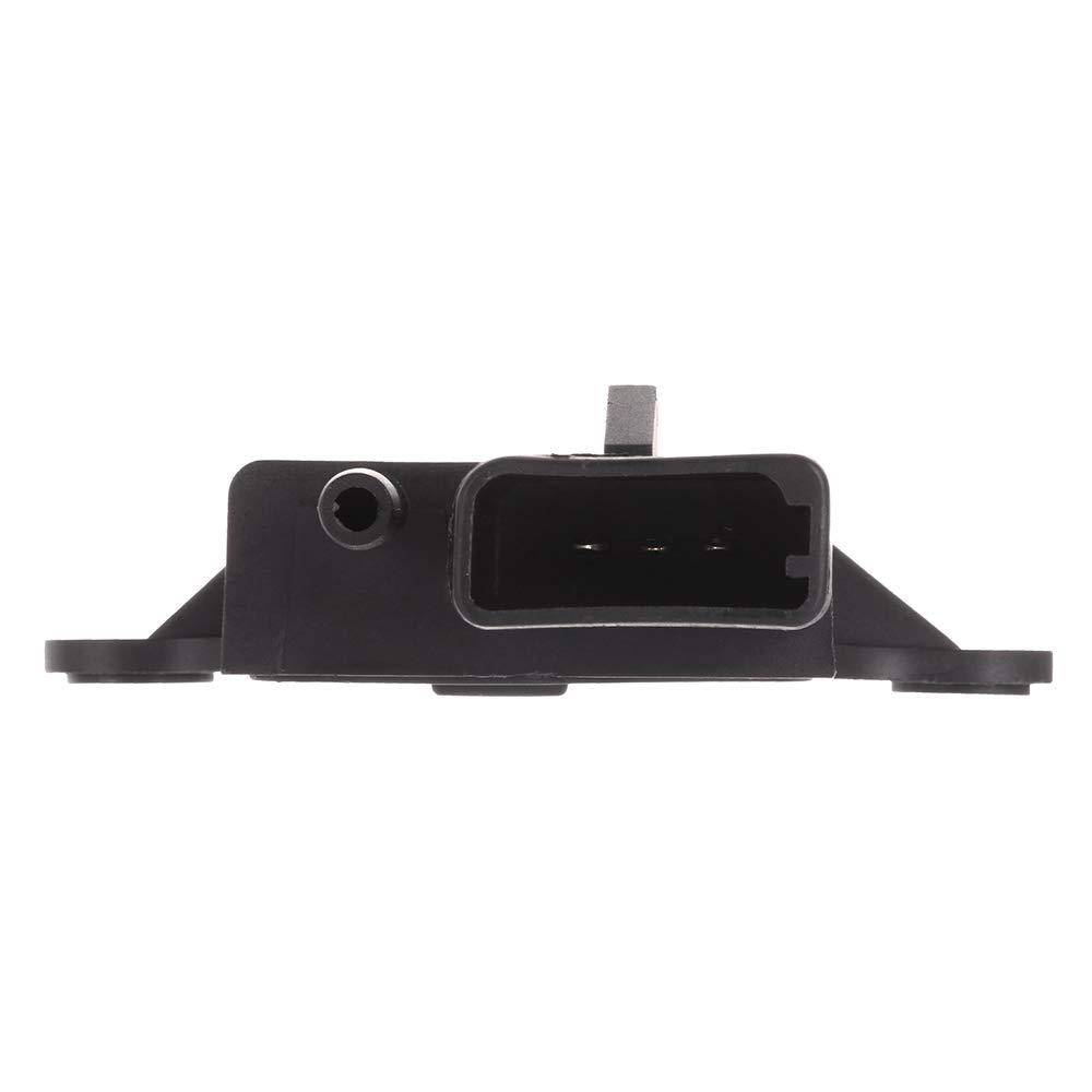 ROADFAR 1648138 5S2440 Manifold Absolute Pressure MAP Sensor Compatible for Ford E150 E250 E350 F F150 F250 F350 F600 F700 Bronco LTD Lincoln Continental Mark Town Car Mercury Cougar Topaz