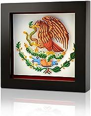 Escudo Nacional de México Emblema Nacional Mexicano Águila