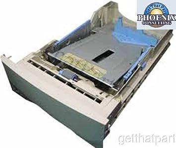 Amazon.com: HP 4000 4050 Impresora c3122 a Bandeja de papel ...