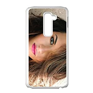 Demi Lovato Cell Phone Case for LG G2