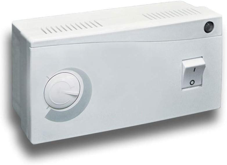 Regulador de velocidad para ventiladores Serie RS-1,5-N sin ...