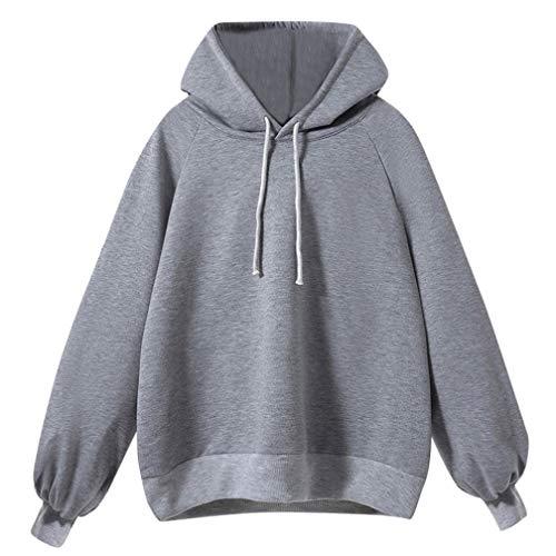 Frauen Casual Pullover Langarmshirts Alien Sweatshirt Mantel