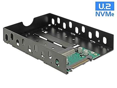 DeLOCK 63956 Caja para Disco Duro Externo SSD Enclosure Black ...