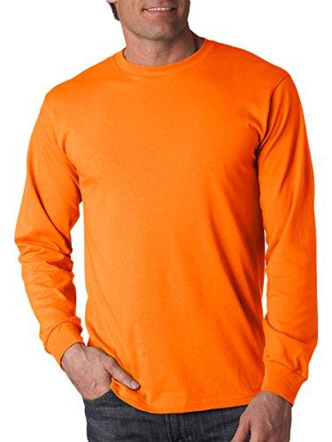 Fruit Loom Adult Long Sleeve T Shirt product image