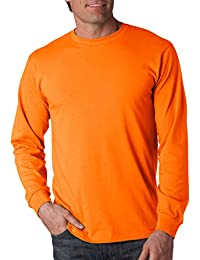 Heavy Cotton HD 100% Cotton Long Sleeve T-Shirt