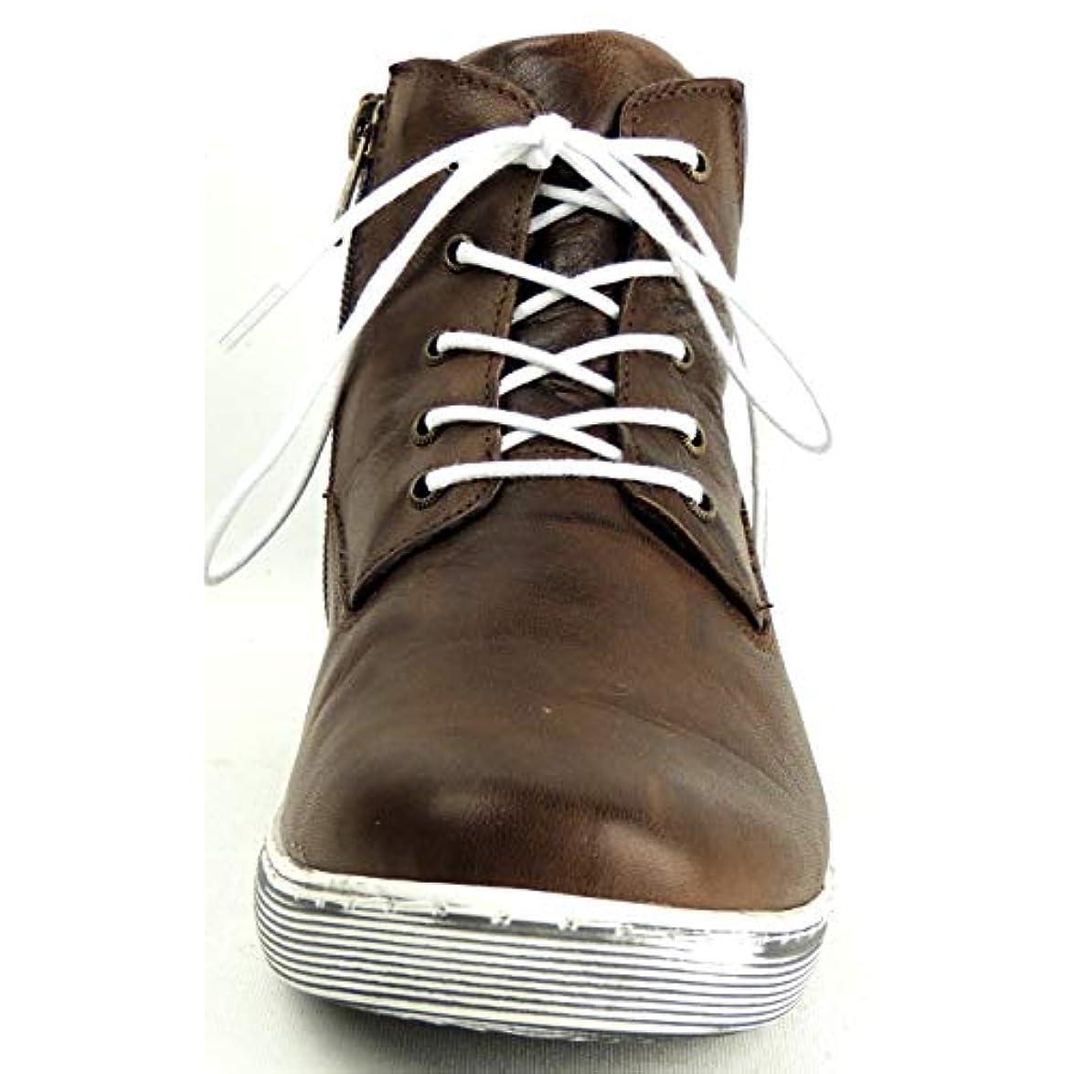 Andrea Conti 0346808 Sneaker A Collo Alto Donna