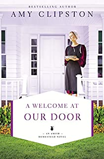 Book Cover: A Welcome at Our Door