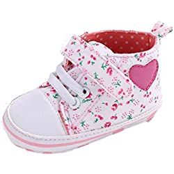 aa93198fa75d0 Floral Shoes For Baby Girls