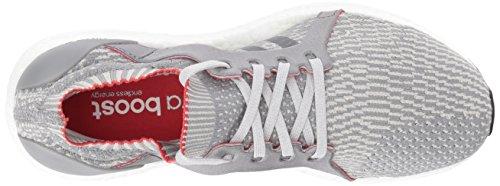 Adidas pearl Course Three grey Ultraboost Chaussures Grey Femme De Three X rnrvTqf