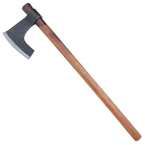 (Viking Age Fully Functional Bearded Axe)