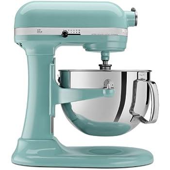 Amazon Com Kitchenaid Kp26m1xaq5 Professional Series 6