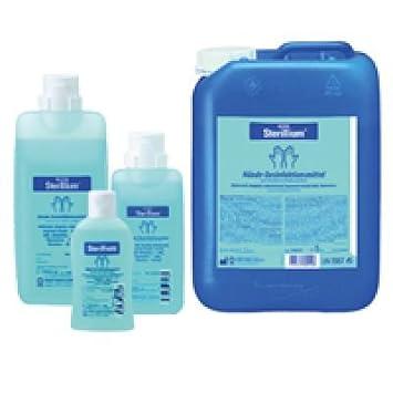 Sarima Bode Sterillium Handedesinfektionsmittel 5 Liter Kanister