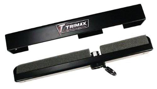 Trimax 3003.9132 Black Outboard Motor Lock
