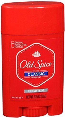 Old Spice Original Size 2.25z Old Spice Original 2.25z -  Procter & Gamble Health Care, PPAX1155915