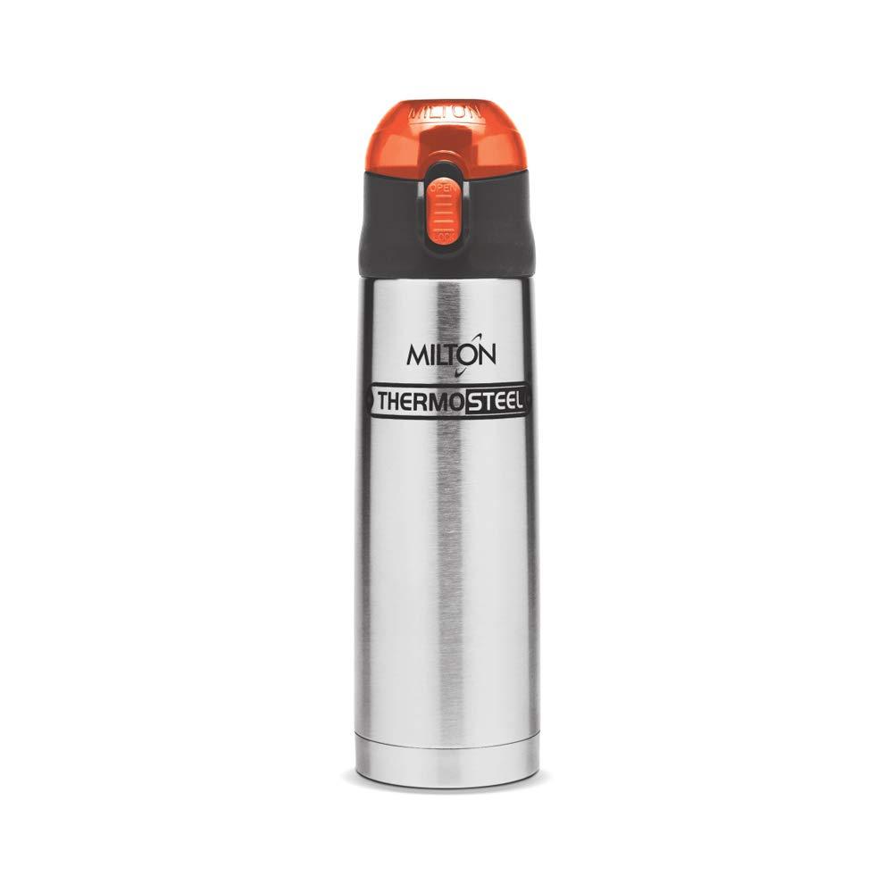 Amazon.com: Milton thermosteel Corona 600 Termo, 500 ml ...