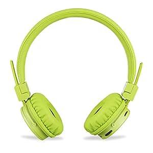 Amazon.com: Zoook ZB-Jazz Beats Wireless On-Ear Bluetooth