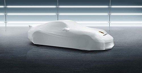 (Porsche 911 Turbo (991) OEM Indoor Car Cover)