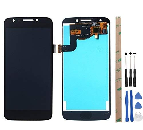 YHX-US Replacement for Motorola Moto E4 XT1765 XT1766 5.0