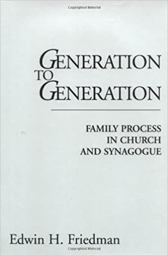 Ilmainen lataa pdf-kirjoja Generation to Generation: Family Process in Church and Synagogue (The Guilford Family Therapy) by Edwin H. Friedman in Finnish PDF CHM