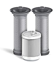 Tineco Replacement Filter kit, 2 pre Filters and 1 HEPA Filter, for A10/ A11 Hero/Master