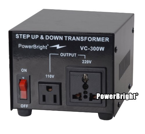 power bright transformer - 9