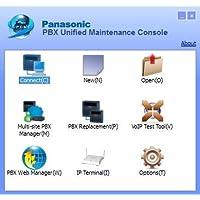 Panasonic Unified Programming Console KX-TDA KX-TDE KX-NCP systems