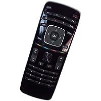 Replaced Remote Control Compatible for Vizio E420VPMX D28H-C1 D39HND0 E231B1 E390-B1E LCD HDTV TV