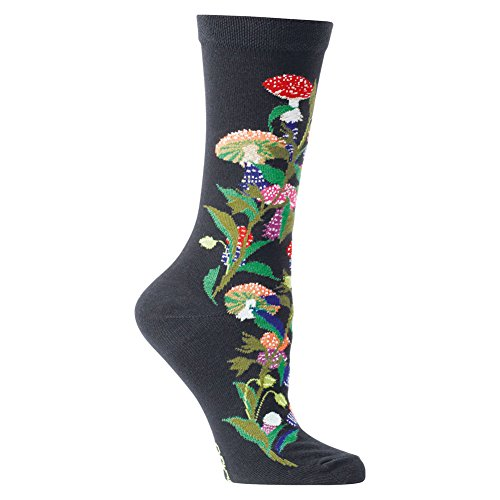 Funny Trendy Floral Pattern - 6