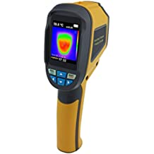 Perfect-Prime IR0001, Infrared (IR) Thermal Imager & Visible Light Camera with IR Resolution 1024 Pixels & Temperature Range from -20~300°C, 6Hz Refresh Rate