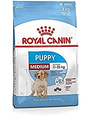 Royal Canin Medium Puppy - Food for puppies, 15 kg