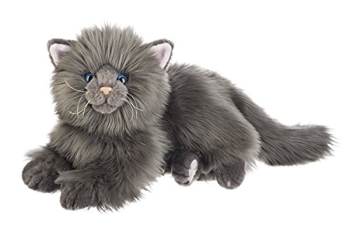 The Heritage Collection[TM] Grey Persian Cat ()