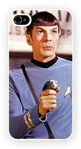 Spock Original Star Trek, Samsung Galaxy S6 cell phone case / skin
