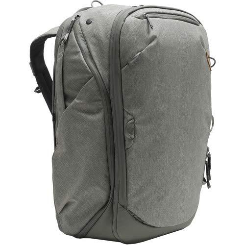 Travel Backpack (Sage) [並行輸入品] B07MQLKWNB