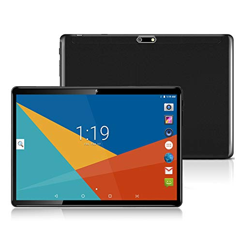 MaiTai 10 Inch Tablet Pc Android 7.0 1280800 IPS Tablets PC Octa Core RAM 4GB ROM 64GB 8.0MP 3G MTK65
