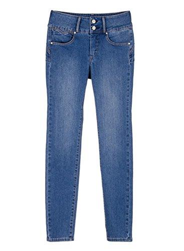 Jeans Tiffosi Double Up 70 Slim Bleu 10016033
