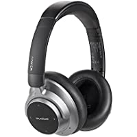 Anker Soundcore AK-A30210F1 Over-Ear Wireless Bluetooth Headphones (Silver)